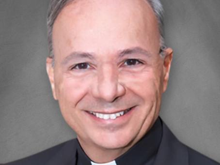 Consécration du Canada et des États-Unis à Marie Mère de l'Église