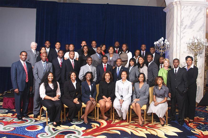 Gateway To Leadership Internship Program
