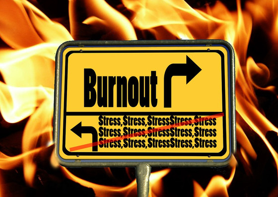 3 Reasons Why Your Thinking is Creating Burnout.