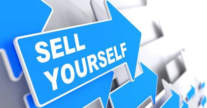 5 Steps to Selling Yourself