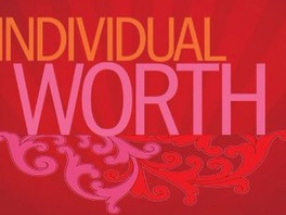 3 Simple Steps to Individual Worth