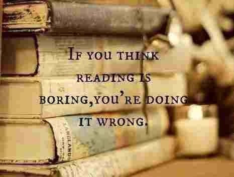 Leaders are Readers... Or Really Great Listeners???