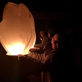 Lantern Celebration