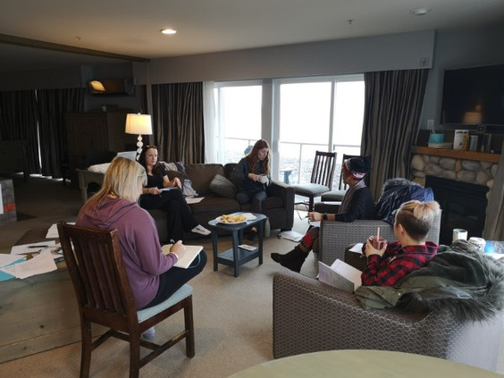 Inner Circle Coaching Sessions