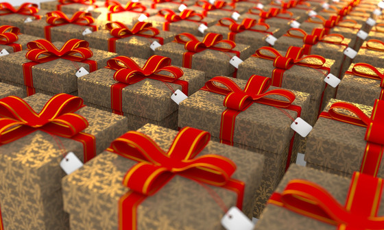 Why Your Christmas Gift of Recognition May Get Tossed into the Corner.
