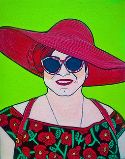 Tracey Musham Lady in Red.png