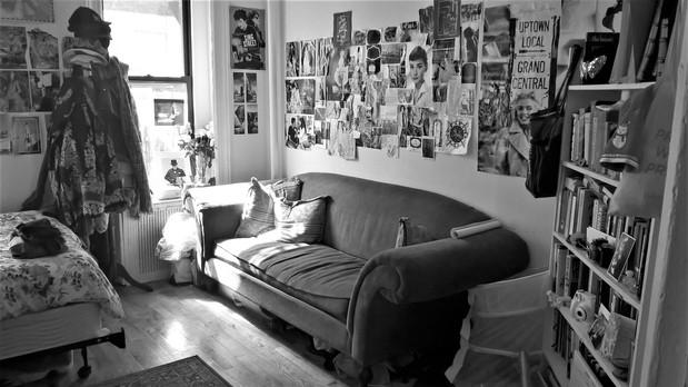 B's Manhattan Apartment