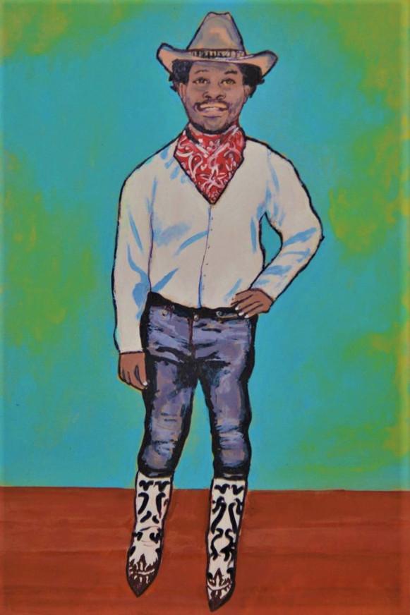 Pawnee Bill (Jarvis)