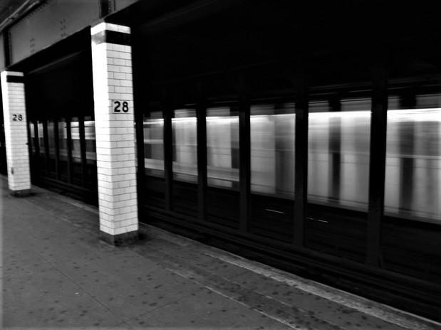 Platform 28