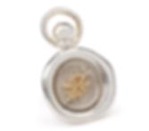 Wax Seal Compass Pin