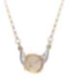 Small Zodiac Necklace
