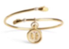 JdL Jewellery Hug Bangle