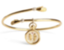 JdL Jewellery Hug Bangle