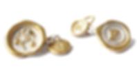 Zodiac Identity Cufflinks