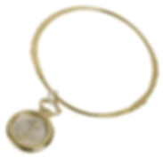 Anchor Wax Seal Bracelet