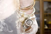 Bracelet Sizing Jessica de Lotz JdL Jewellery