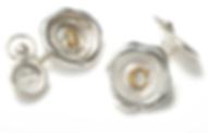 Personalised Seal Cufflinks Wedding