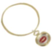 KISS Wax Seal Bracelet