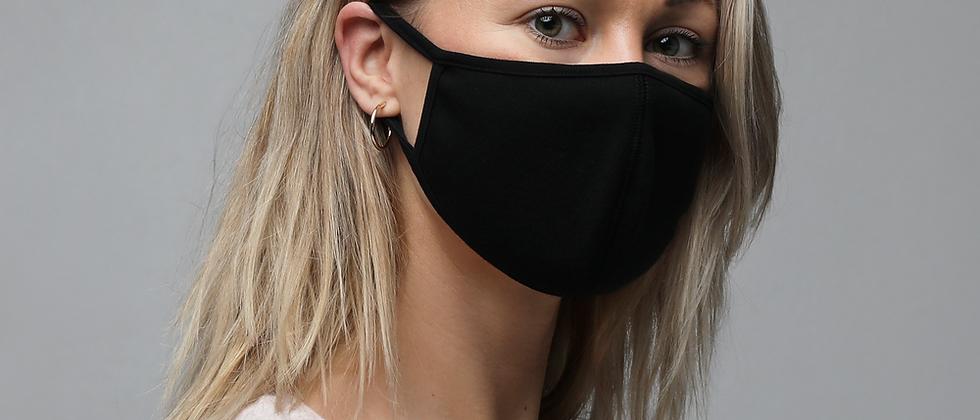 Unbranded Face Mask (3-Pack)