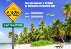 Site/Camp. Incentivo Anador