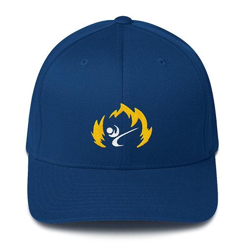 Aura Hat Flex Fit