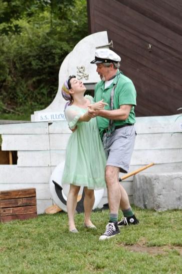 SSC/Wooden O's Twelfth Night