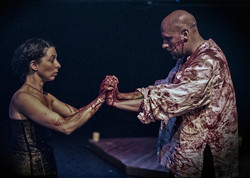 The Fern Shakespeare Co's Macbeth