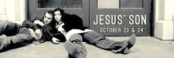 Book-It's Jesus' Son