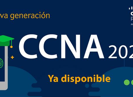 Ventajas de certificarse en Cisco CCNA