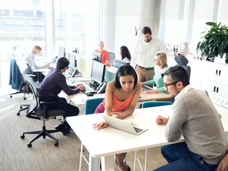 Microsoft le ayuda a medir la productividad de sus empleados