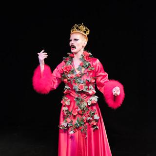 Freddie Red Opera