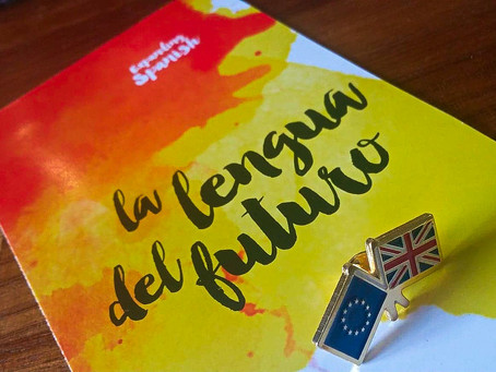 Spanish: the language for the future