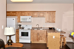 Duff apartments 1 b - 1