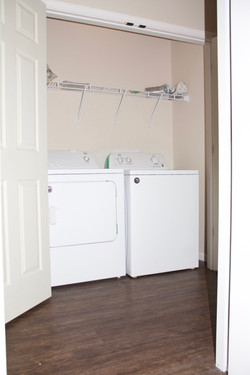 washer and dryer 2 - 1
