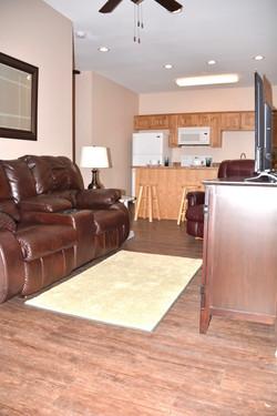 Duff apartments 4 c - 1