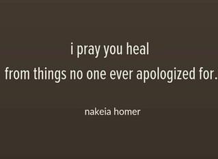 Warrior of Healing