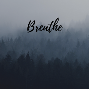breathing for anxiety and well-being....
