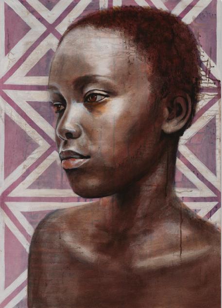 Ndabele Child.png