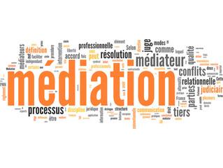 Médiation : un préalable obligatoire en matière familiale