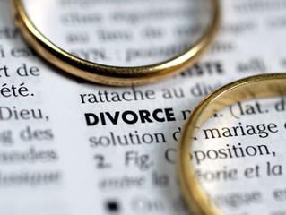Oui, vous pouvez divorcer sur internet pour 250,00 euros...