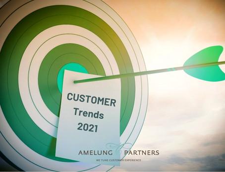 9 Customer Trends  2021