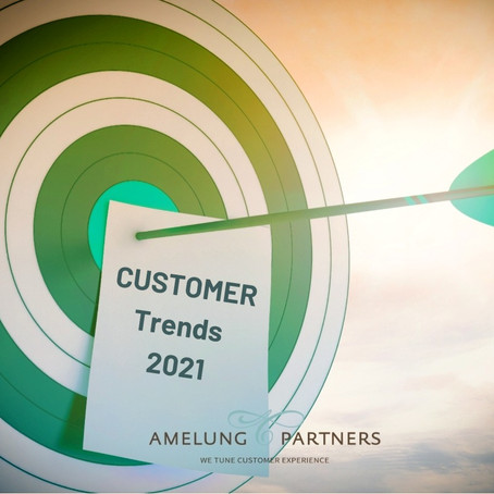 9 Customer Trends  2021