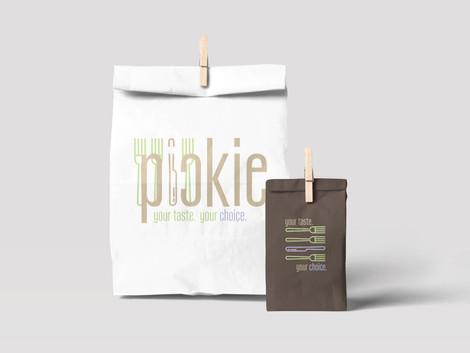 Meal Kit Branding