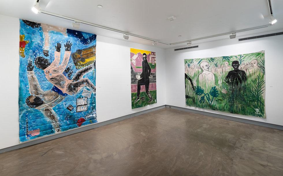 Troy Mathews Nine Gallery