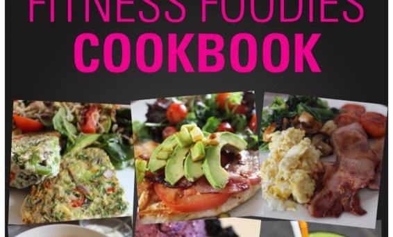 Fitness Foodie Recipe Collection