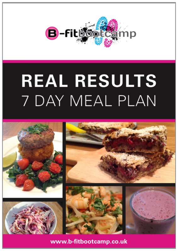 GET RESULTS IN 7 DAYS