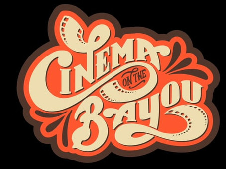 US premiere at Cinema On the Bayou Film Festival!!