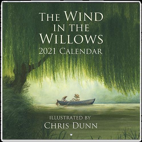 Calendar and Book Order 11126