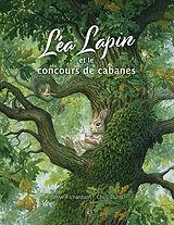 Léa Lapin - Couverture Français HD 72d