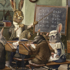 A Maths Lesson